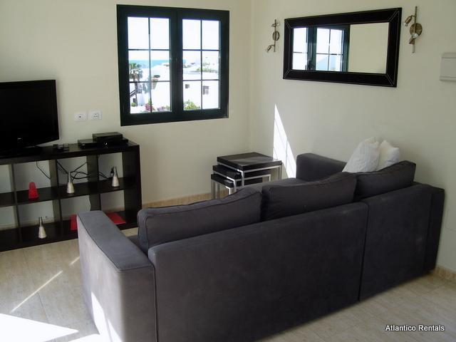 Lounge - Las Palmeras II Complex, Puerto del Carmen, Lanzarote